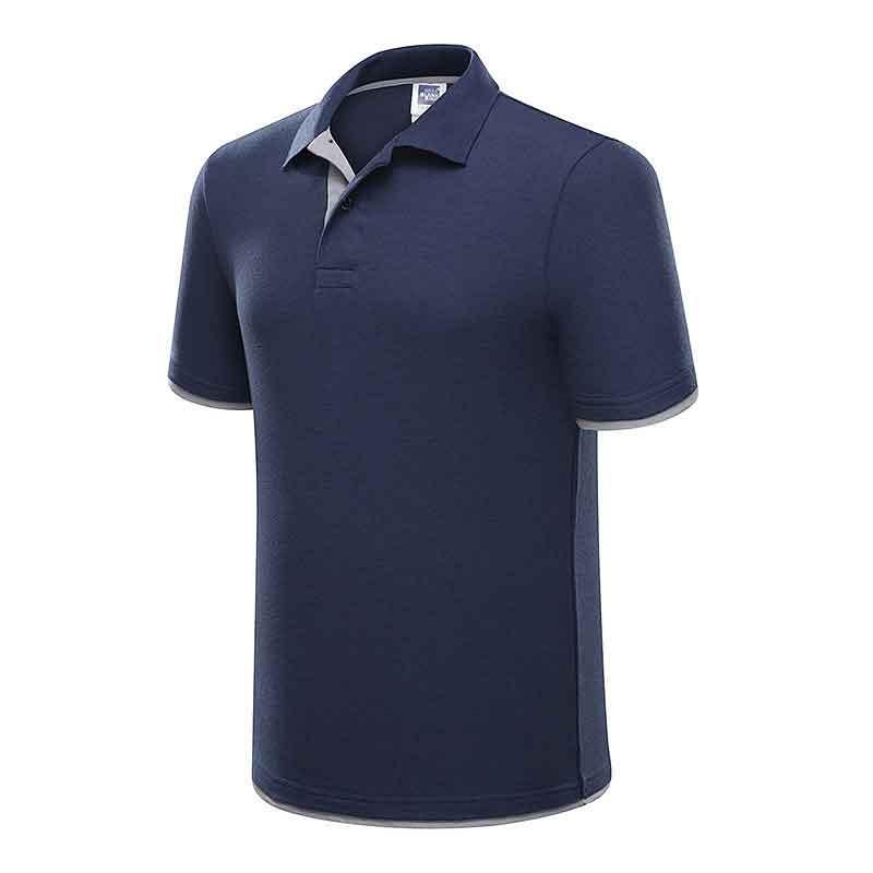 2019   Polo   Casual Stand Collar Male   Polo   Shirt Mens Printed   POLO   Shirts Cotton Short Sleeve Camisas m-xxxl New Brand   Polos