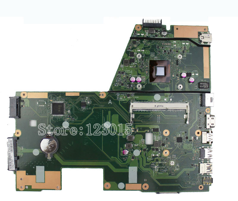 ФОТО For ASUS X551MA DDR3 laptop motherboard Notebook 60NB0480-MB1501-203 main board fully tested
