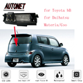 AUTONET rückansicht kamera für Toyota bB NCP3 # QNC2 # Daihatsu Materia/Coo/HD Nachtsicht/ parkplatz Kamera/lizenz platte kamera|Fahrzeugkamera|Kraftfahrzeuge und Motorräder -