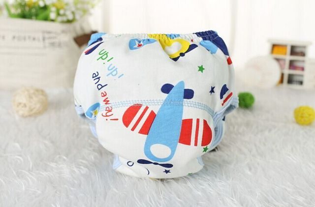 baby nappy Training Pants/Newborn Cloth Diaperwashable diapers disposable diapers ctrx0007 1