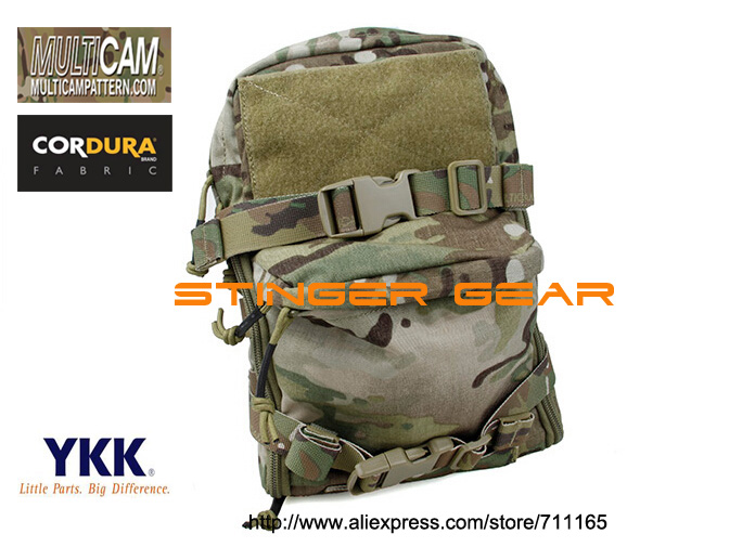 TMC Mini Tactical Military MOLLE Vest JPC Hydration Bag Multicam Tactical Gear+Free shipping(SKU12050143) emersongear lbt2649b hydration carrier for 1961ar molle backpack military tactical bags hunting bag multicam tropic arid black