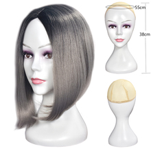 3D Simulator Eyes Female Mannequin Manikin Head Model Wig Cap Jewelry Hat Display Holder Stand Wig Stand Training Head enema and assisted defecation training simulator nursing manikin