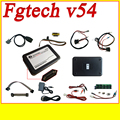 Хорошие новости!!! vd300 V54 fg технологий fgtech galletto 2 Мастер v54 FG Tech BDM-Tricore Ботинка-obd OBD с функцией BDM + USB KEY