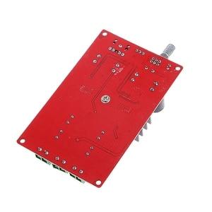 Image 4 - TPA3116D2 2x100W 2 Channel Digital Amplifier Audio Board 12 24V DIY Module