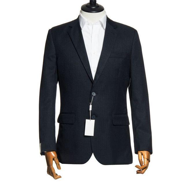 2016 chaqueta americana hombre traje chaqueta traje hombre trajes de hombre  cazadorasBLAZER006 850f7082c9e
