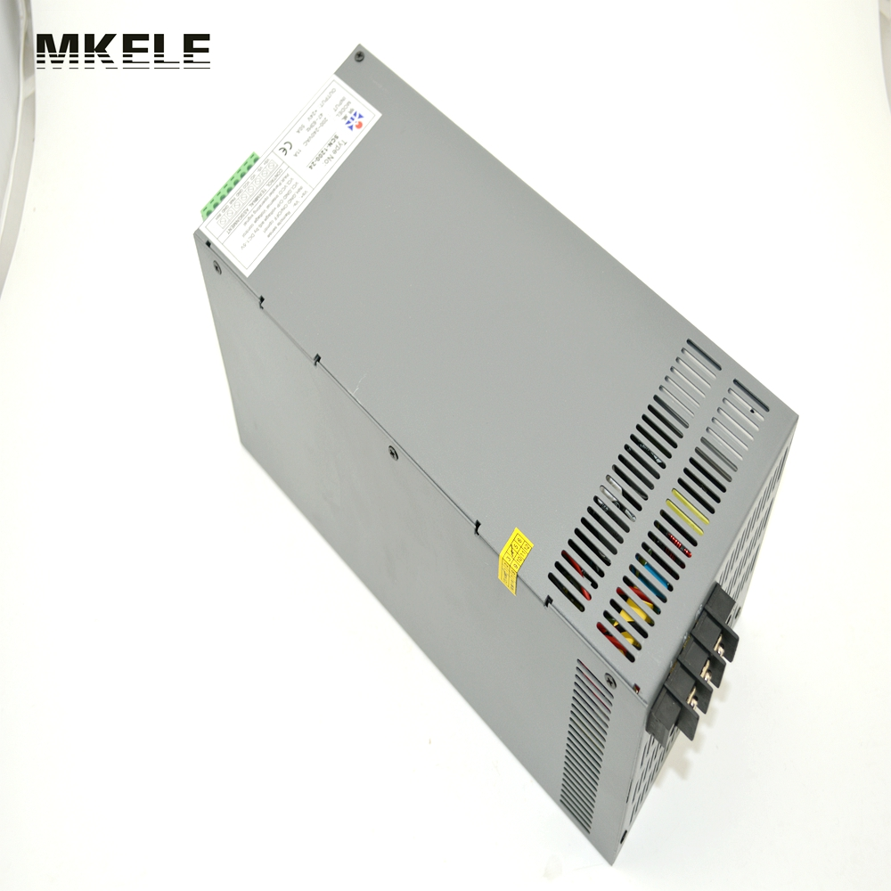 1200W 15V Constant voltage Led Driver for LED Strip light AC to DC power suply input 110v 220v 1200w ac to dc power supply 40w led driver dc140 150v 0 3a high power led driver for flood light street light constant current drive power supply ip65