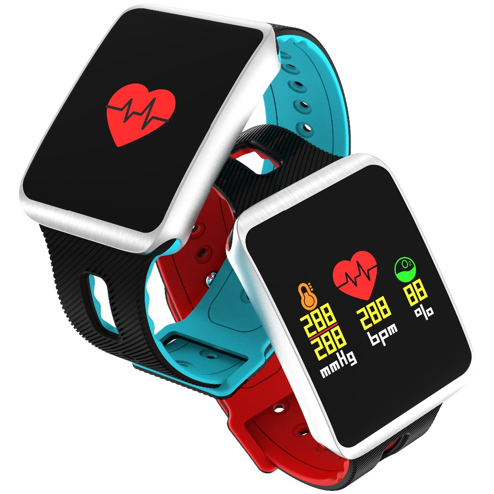 Hembeer TF1 Smart Band Pedometer Heart Rate Monitor Fitness Tracker Watch Sport Bracelet For Vivo Xiaomi Xiomi mi a1 Pk Fitbits