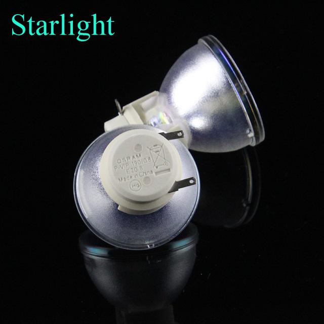 Bulbo de lâmpada do projetor RLC-078 para PJD5134 Viewsonic PJD5132 PJD5232L PJD5234L PJD6235 100% nova original P-VIP 190/0. 8 E20.8