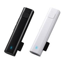 Smart Bluetooth Translation Travel Business Bluetooth Wireless Voice Translator 26 Multi-language MPS TS Card Earphone - Gift
