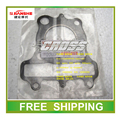 JIANSHE SRZ150 SR150 JS150 150cc cylinder head gasket paper motorcycle accessories free shipping