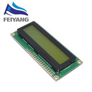 Image 5 - 20Pcs 1602 16X2 Karakter Lcd Display Module HD44780 Controller Blauw/Groen Scherm Blacklight LCD1602 Lcd Monitor