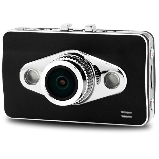 Car DVR Recorder Dome LCD Novatek Super HD 1440P H.264 120 Degree View Angle Dome Z5 2.7 inches Night Vision Car DVR