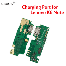 For Lenovo K6 Note Micro USB Charging Port Charger Dock Plug Connector Flex Cable Replacement
