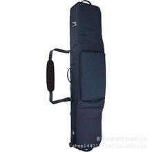 Snowboard Bag Bulk Pull Drag Ski Bag Pulley Ski Variety 165Cm A4788