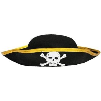Alegría - Sombrero pirata infantil ovalado