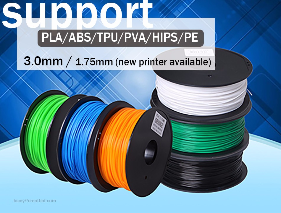 F-support filament 950
