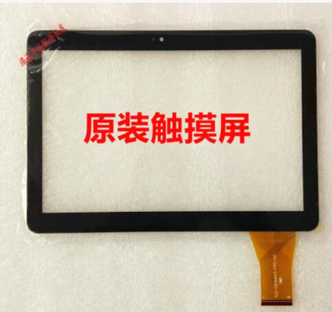 New For 10.6 inch Tablet YLD-CEGA443-FPC-A0 touch screen Touch panel Digitizer Glass Sensor replacement Free Shipping new touch screen touch panel digitizer glass sensor replacement sq pg1024 fpc a0 for 10 1 inch tablet free shipping