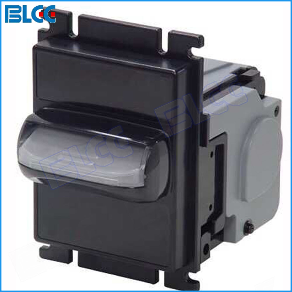 ICT Bill Acceptor Banknotes Validator Reader without Bil Box for Amusement Vending Machine ( L70)