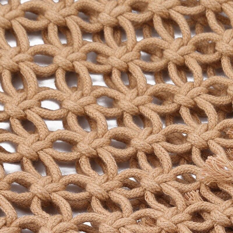 Sacos de Praia Mulheres Abacaxi Bordado Zipper Bolsas