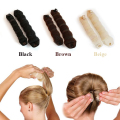Hot 1Set=2Pcs Magic Hair Rollers Styling Accessories Braiders Casual Hair Style Flexi Rods Hair Curlers Curling Iron