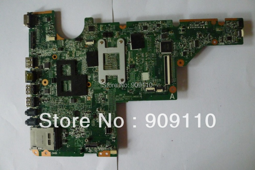 G42 CQ42 G62 CQ62 integrated motherboard for HP laptop G42 CQ42 G62 CQ62 637583-001