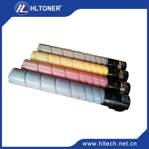 TN324 copier toner cartridge compatible konica minolta bizhub C258 C308 C368 1pcs/lot битоков арт блок d 324