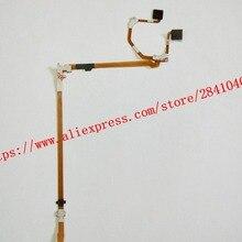 Объектив Anti Shake гибкий кабель для SONY Cyber-shot DSC-HX300 DSC-HX400 HX300 HX400 цифровая камера Запасная часть