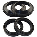 41x54 / 41 54 Motorcycle Front Fork  Damper Oil Seal and Dust seal (41*54*11)
