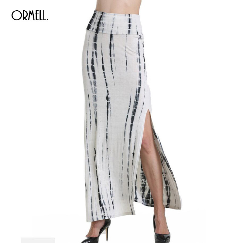 Compare Prices on Long Skirt Split- Online Shopping/Buy Low Price ...