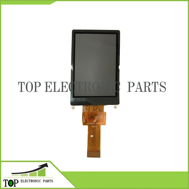 """Original 2.6"""" inch LCD Screen Module Replacement  For GARMIN edge 810 800 Handheld GPS NAVIGATION with backlight"""