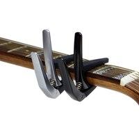 Mới Thiết Kế Độc Đáo guitar Capo ví Điện & Acoustic Guitar/Dân Gian Cây Guitar Capo/Guitar Phụ Kiện