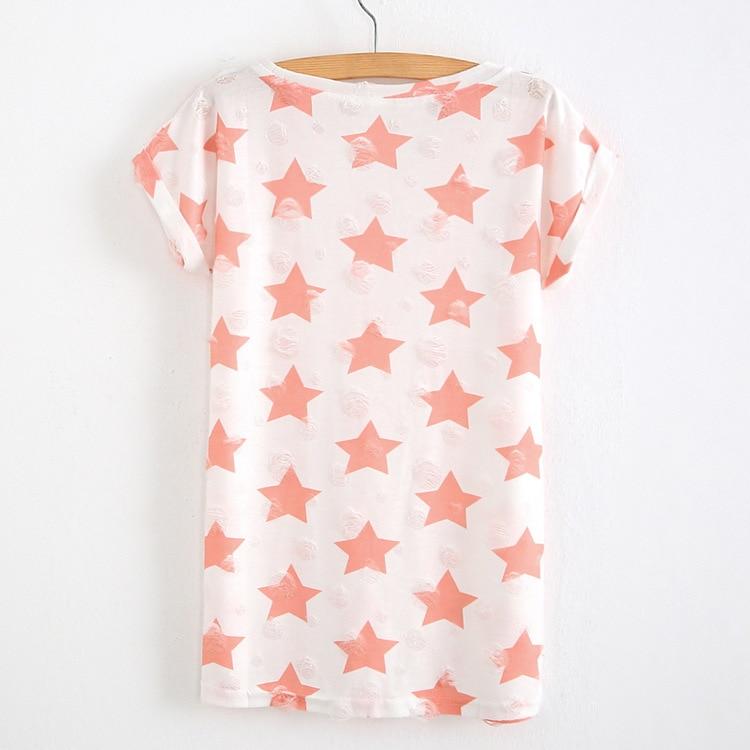 HTB1mjqDPFXXXXa3XFXXq6xXFXXXP - Women T-shirts O- neck Strapless Shirts Off Shoulder Short-sleeved