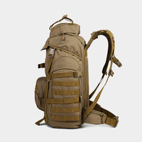 Tactical Backpack Outdoor Backpack Sport Military Travel Army molle Trekking Rucksack Camping Hiking Camouflage waterproof Bag