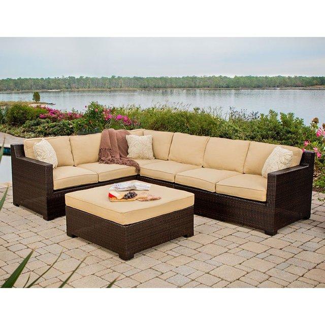 wicker sofa set philippines sleeper couches leisure used patio rattan furniture corner in
