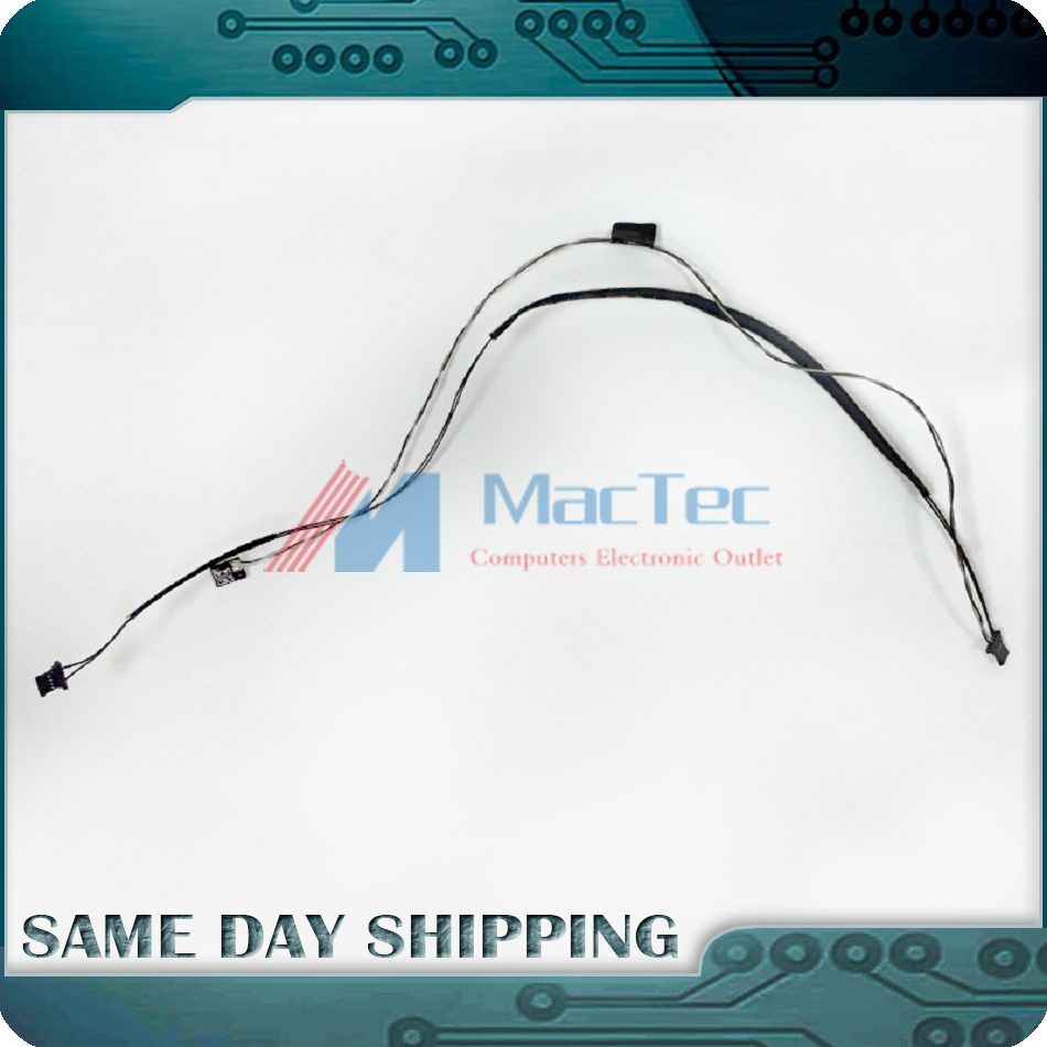 Genuine 593-1389 A for Apple iMac 21.5 A1311 V-Sync LCD Screen Temp. Temperature Sensor Cable Mid 2011 Year