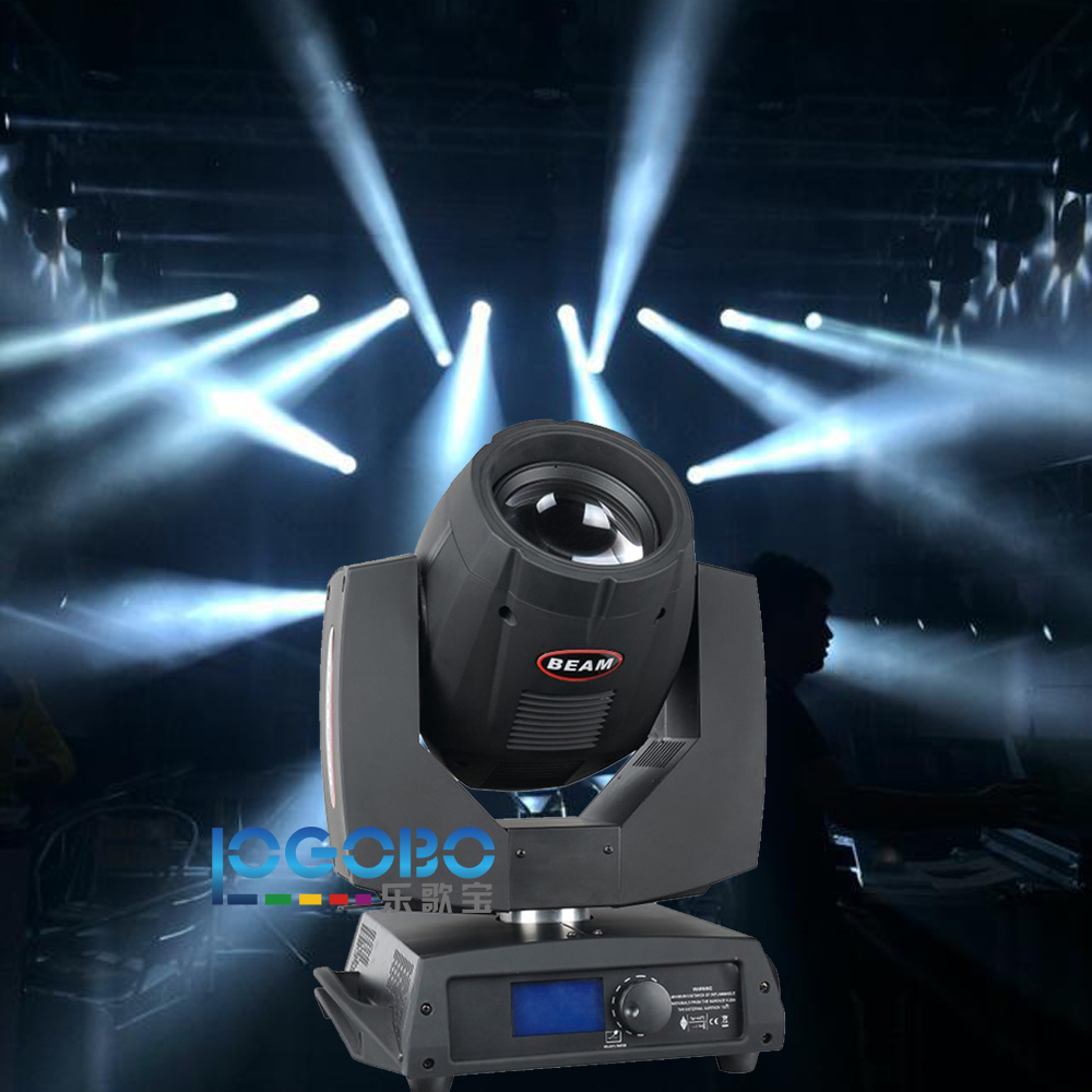 Free Shipping 4x Moving Head Beam 230W 7R Stage Headlights DMX American ADJ Spot Lamp Event Party Lighting Effect Packages Cheap цена и фото