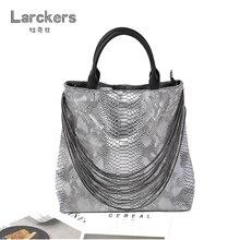 Натуральная кожа, Модный узор аллигатора, металлический цвет, дамская сумка, металлические цепочки, женская сумка, украшение цепи, изящные сумки