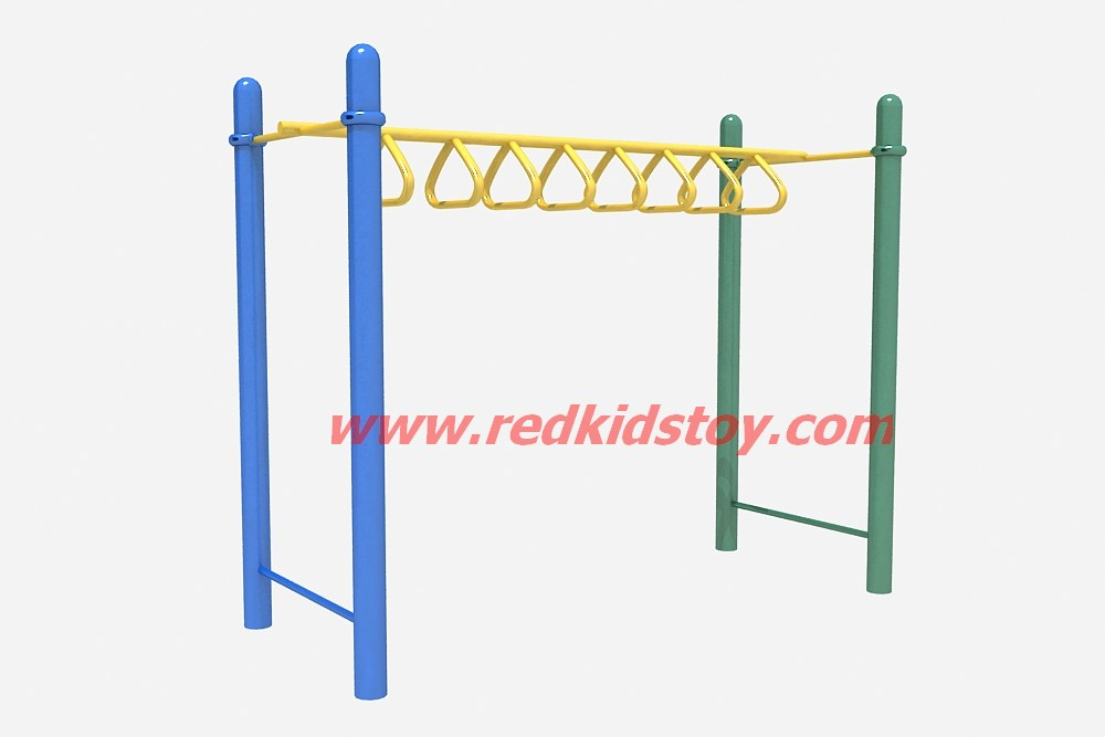 School Outdoor Playground Super Quality Kindergarten Play Set Monkey Bar Th 0888 In From Sports Entertainment On Aliexpress