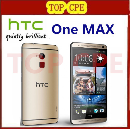 HTC ONE MAX 2G RAM 4 Cores smartphones 5s