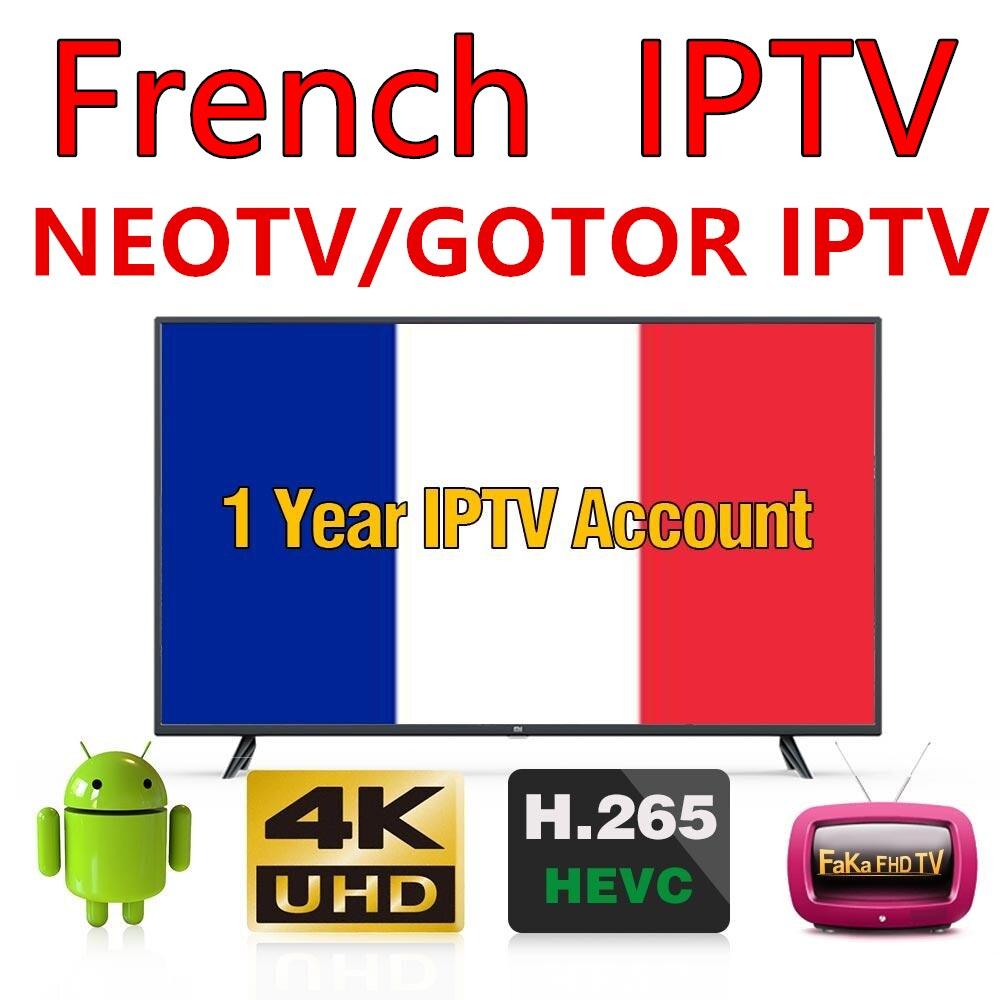Worldwide delivery iptv h265 in NaBaRa Online