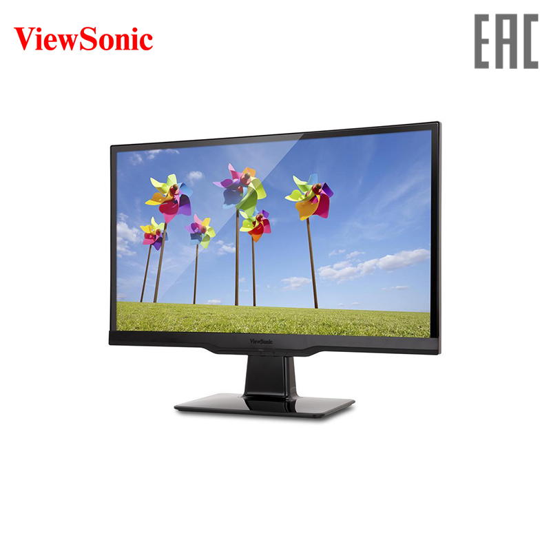 Monitor Viewsonic 23 VX2363SMHL Black computer display best seller 15 inch 12v lcd monitor touch screen monitor for pos display with foldable stand