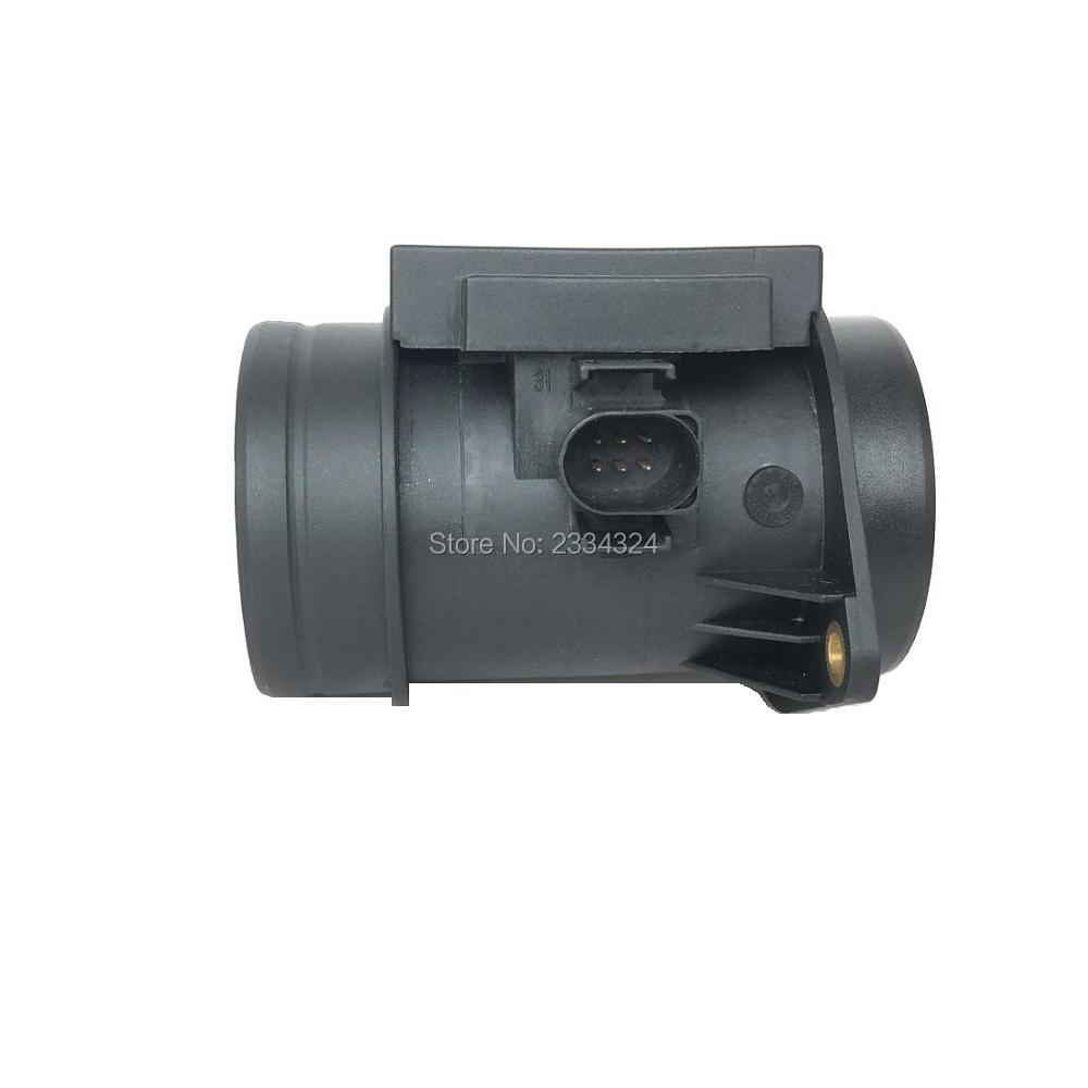 VW Mass Air Flow Sensors - TRE - TREperformance.com