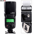 Viltrox JY-680A Универсальный Мастер Ведомой Вспышки вспышки для Canon Nikon d7100 d5300 d3200 d90 d3100 Pentax Olympus DSLR Camera