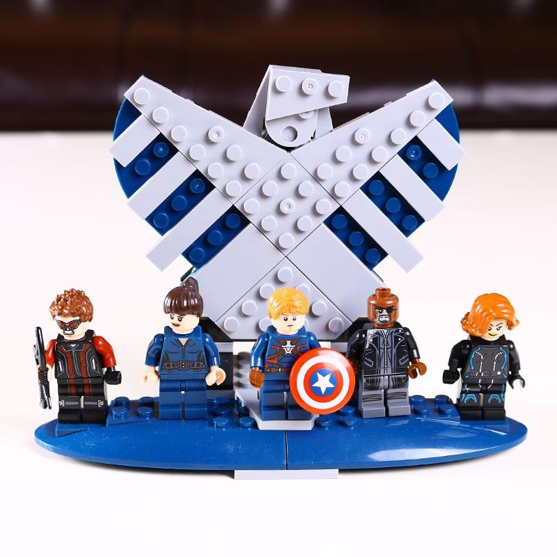 3057pcs-LEPIN-07043-Super-Heroes-The-SHIELD-Helicarrier-Model-Building-Kits-Minifigure-Blocks-Bricks-Toys-brinquedos