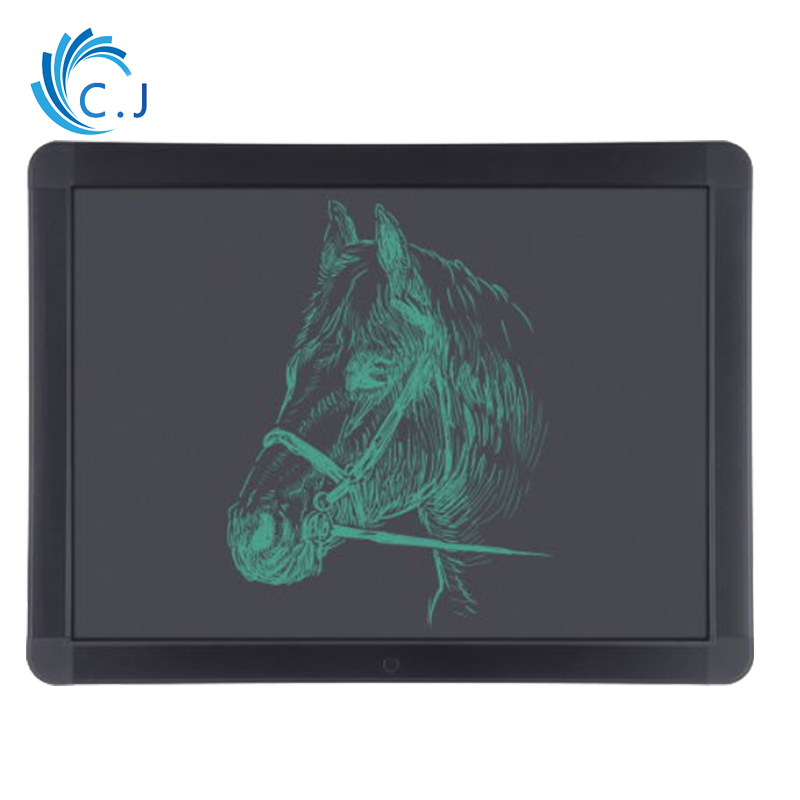 CJ 21 Inch LCD Writing Digital Drawing Pads Graphic tablet Ps