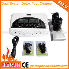 New products health care foot spa / Ion detox foot spa ,ionic detox foot spa,ion cleanser with CE certificate