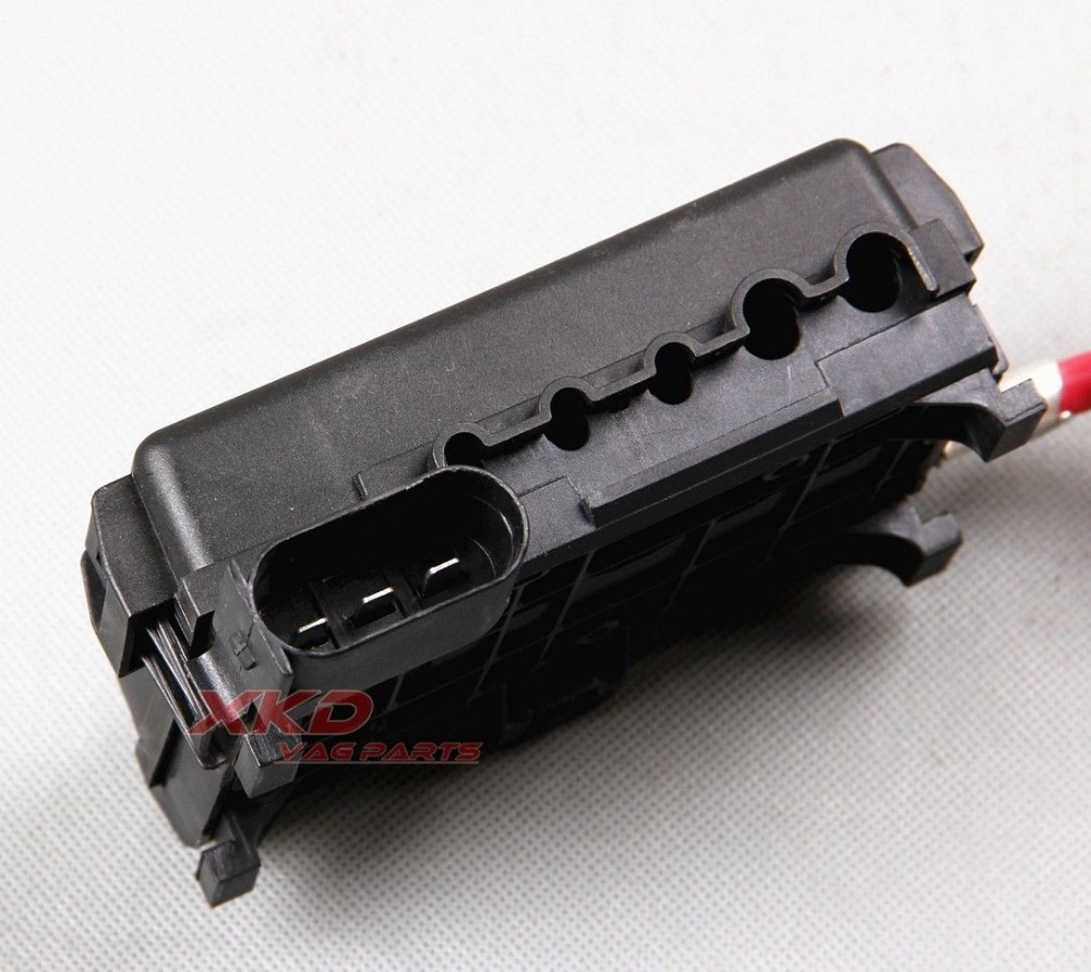 aliexpress com buy oem fuse box plug kit for vw bora jetta aliexpress com buy oem fuse box plug kit for vw bora jetta golf mk4 beetle a3 seat skoda 1j0 937 617 d 1j0 937 773 from reliable box collection