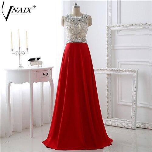 Vnaix E1199 Половина рукава из прозрачной кисеи Милая с плиссировкой и кружевные аппликации бирюзовое вечернее платье платья для особых случаев