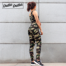 Jumpsuits Fitness Women's For