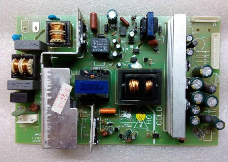 5800-P37TTF-0010 168P-P37TTF-01 LCD Power Board Used and Tested цена 2016